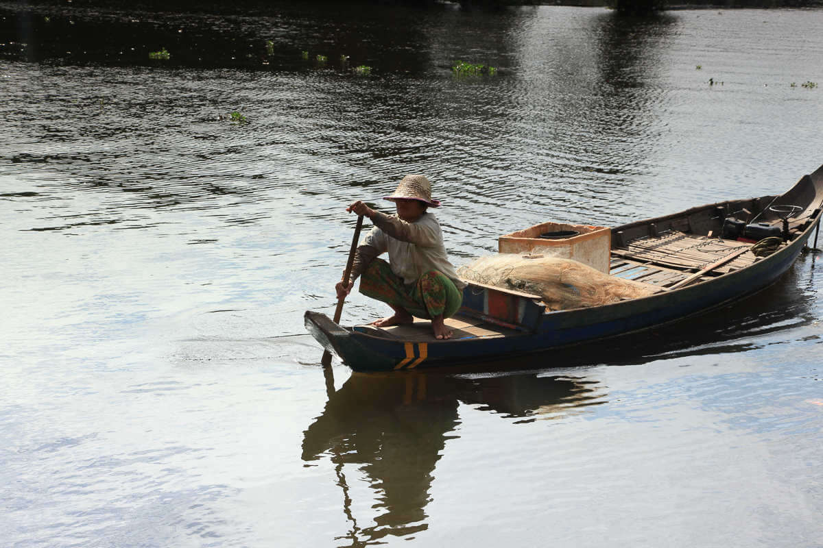 Cambodge séjour privé : du luxe à très petits prix