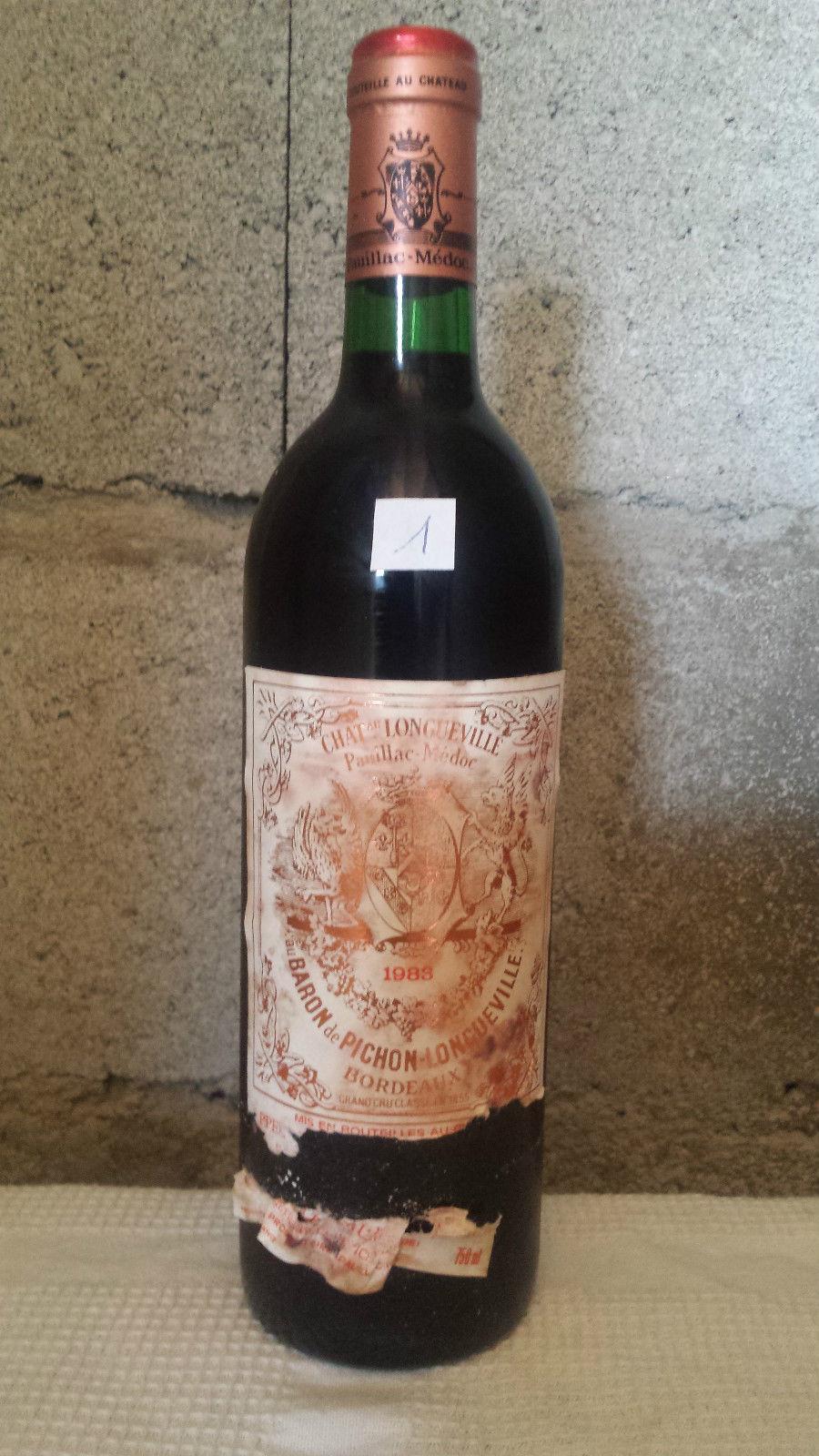 Grands Pauillac : Parce que j'aime le vin, tout simplement