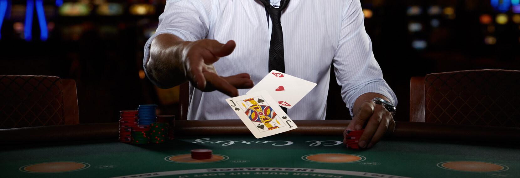 Blackjack en ligne : jouer sur les meilleurs jeux