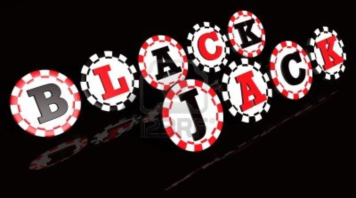 Blackjack : oser la martingale
