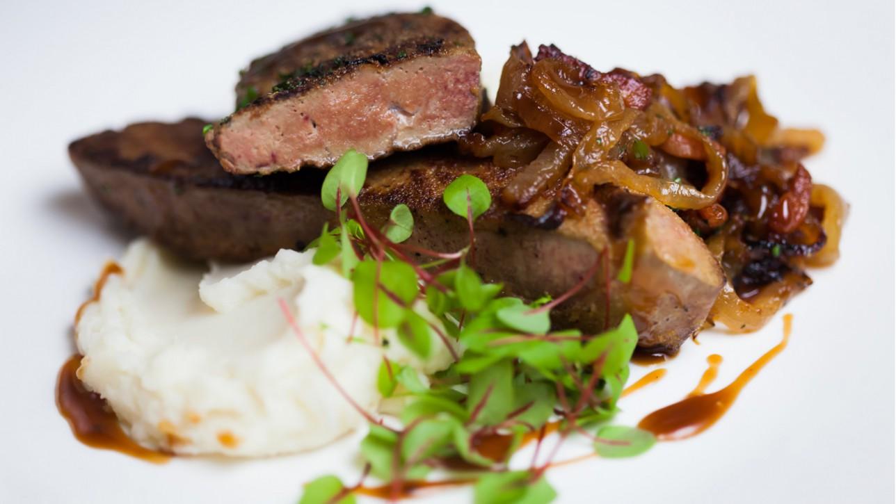 Comment cuire le foie de veau - Comment cuisiner des paupiettes de veau ...